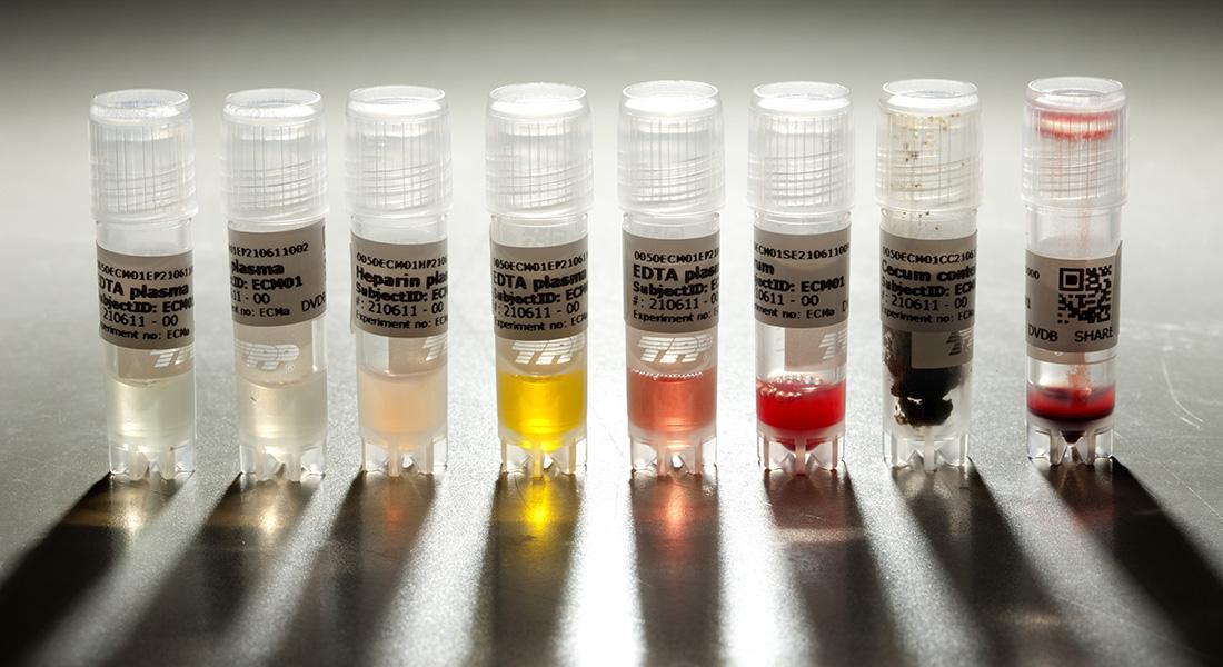 Blodprøver